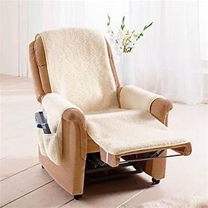 Sesselschoner Für Relaxsessel : sesselschoner mit armlehne maximiert den pers nlichen sitzkomfort ~ Watch28wear.com Haus und Dekorationen