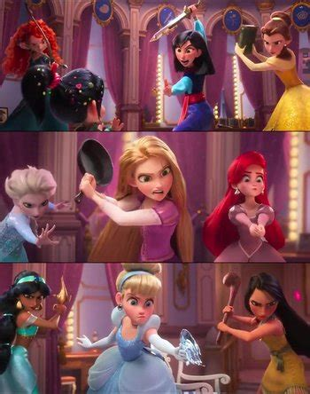 Princesses Disney Disney Humour BlageusFree
