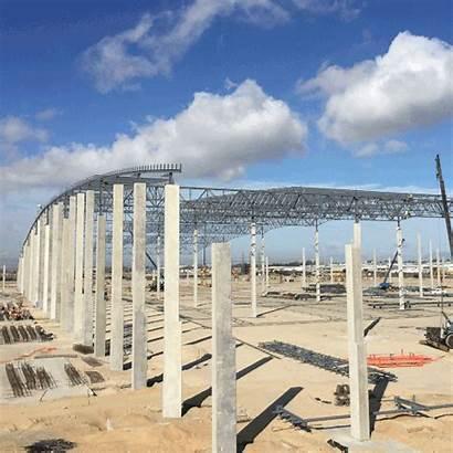 Bedrock Tilt Construction Lifting Projects Marine Western