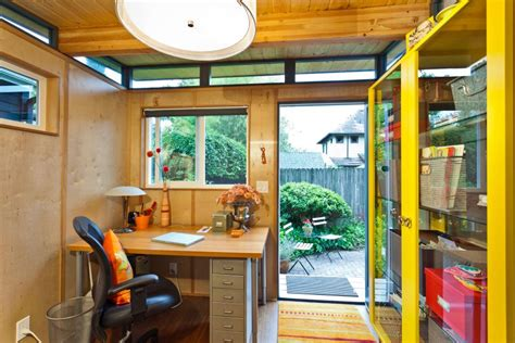 Home Interior 4.0 : Inspiring Ideas For Shed Makeovers