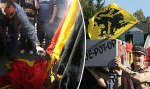 Support for far-right surges in Belgium after Brussels ...