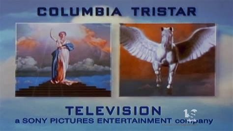 Columbia TriStar Television (1997) - YouTube