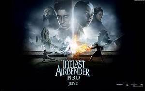 The Last Airbender - Movies Wallpaper (14609508) - Fanpop