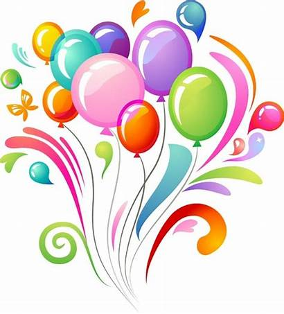 Balloons Vector Graphic Illustration Svg Commercial Eps