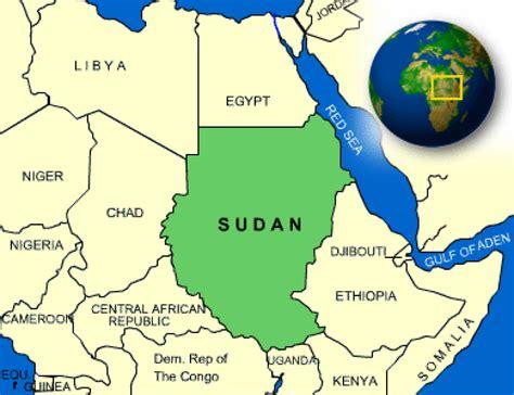 Sudan Country Information