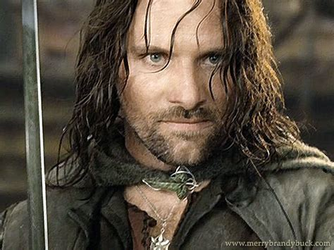 Aragorn Lord Of The Rings Quotes. Quotesgram