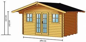 Fenster Einfachverglasung Gartenhaus : gartenhaus skanholz davos panorama doppelt r ~ Articles-book.com Haus und Dekorationen