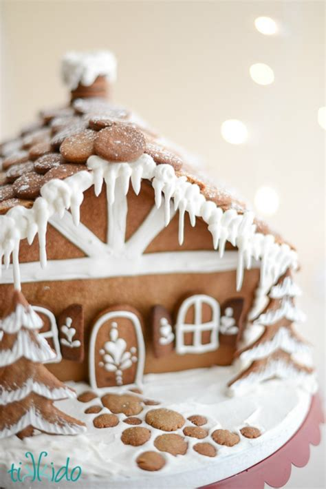 gingerbread house ideas  eleven