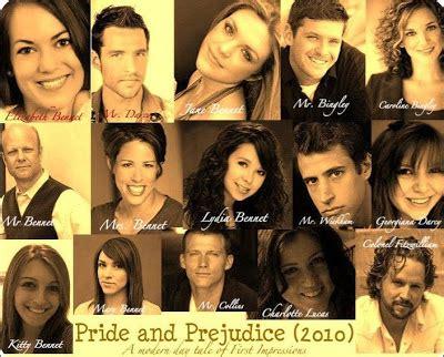 austen today a modern pride and prejudice
