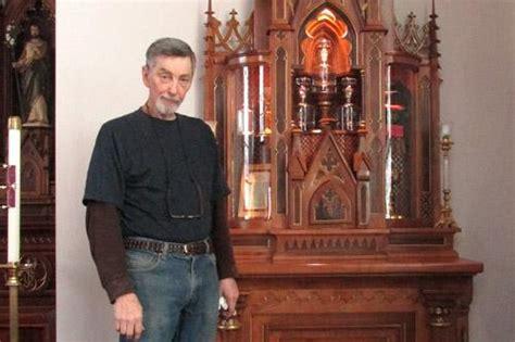 richard mille carves ambry home parish god arkansas catholic