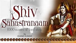 Shiv Sashtranaam (1000 Names of Lord Shiva) By Chand Kumar