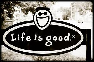Life, Is, Good, Co