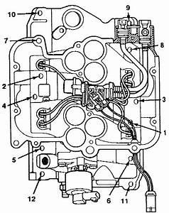 43 Liter V6 Vortec Engine Diagram