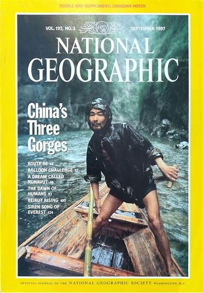 Geographic National Prehistoric Inuit Magazine Fox Science