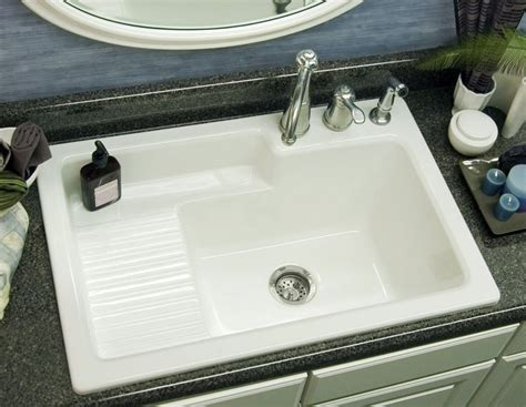 laundry sink with washboard singapore 17 best images about laundry room on ladder