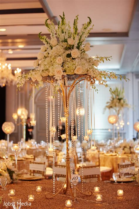reception photo  maharani weddings