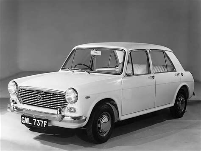 Austin 1100 and 1300 - Classic Car Review   Honest John