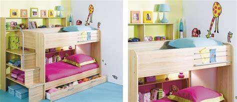 chambre enfants mixte deco chambre ado mixte visuel 8