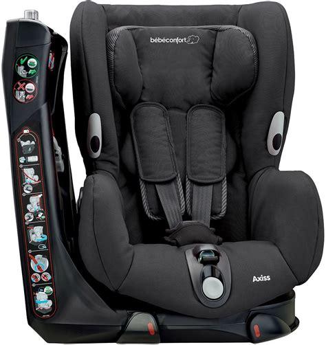 test siege bebe siège auto axiss bébé confort test complet avis personnel