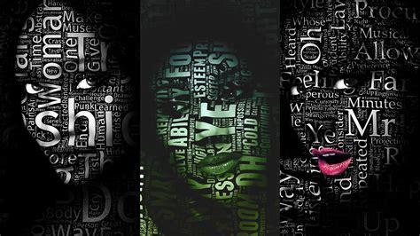 typography 3 photoshop action tutorial youtube
