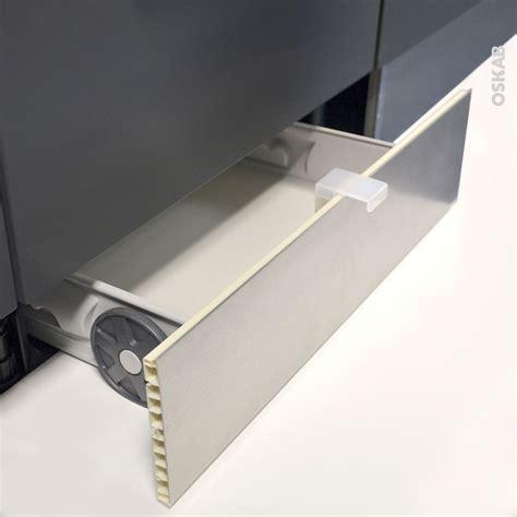 plinthe de cuisine tiroir sous plinthe pour meuble de cuisine l60 cm sokleo