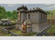 Shroud of the Avatar – The Story of a Knights House