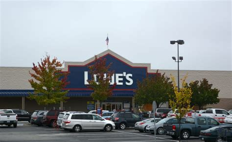 lowes home improvement  reviews hardware stores