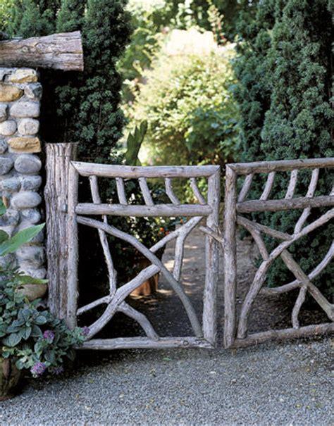 gorgeous diy garden gate ideas projects  garden glove