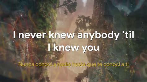 Born To Be Yours (lyrics