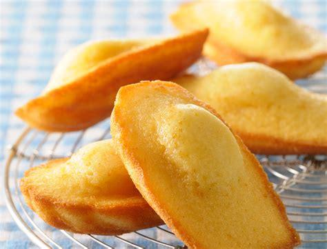 la cuisine de bernard madeleine madeleine recipe dishmaps