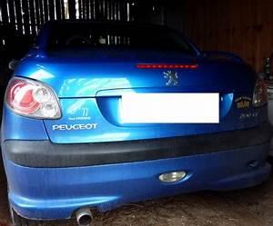 Garage Peugeot Montauban : troc echange 206 cc sur france ~ Gottalentnigeria.com Avis de Voitures