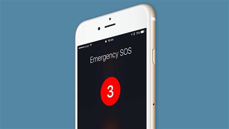 How to Use Emergency SOS on iPhone | NDTV Gadgets 360