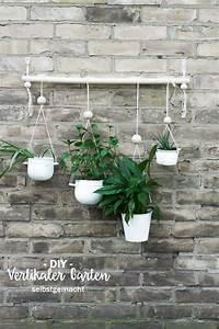 Vertikaler Garten Kaufen : 282 besten garten balkon pflanzen bilder auf pinterest ~ Lizthompson.info Haus und Dekorationen