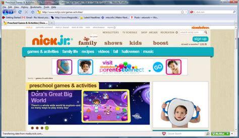 math websites mr mcguigan s classroom 951 | Preschool Games Activities Dora Printables Diego Games Kai lan Crafts Nick Jr. Cakes Cupcakes Mozilla Firefox 10112010 84902 PM