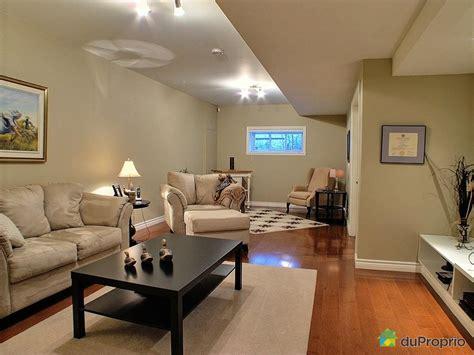 Basement Living Room Ideas Pleasing 15 Modern And