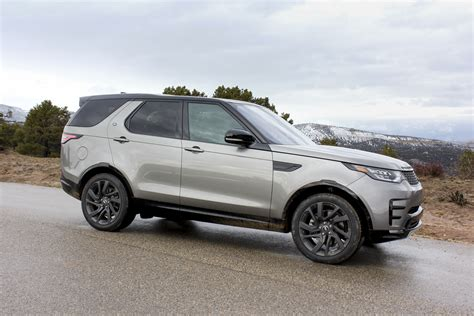 land rover discovery  drive review digital trends