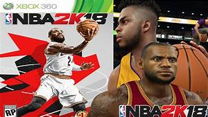 Nba 2k18 Xbox 360 Graphics Pictures To Pin On Pinterest