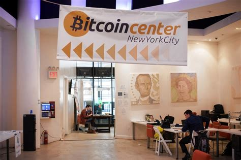 Powered by its users, it is a peer to peer payment network that requires no central authority. A Trip to New York's Bitcoin Center - WSJ