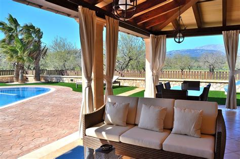 Ferienhaus Mallorca Mieten Privat by Luxus Finca Um Zu Mieten In Buger Mallorca Costa