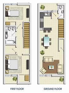 Schmale Häuser Grundrisse : die besten 17 ideen zu schmales haus auf pinterest schmale hauspl ne moderne architektur und ~ Indierocktalk.com Haus und Dekorationen