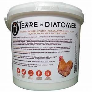 Produit Contre Les Moucherons : terre de diatom e pour lutter contre les poux rouges des ~ Premium-room.com Idées de Décoration