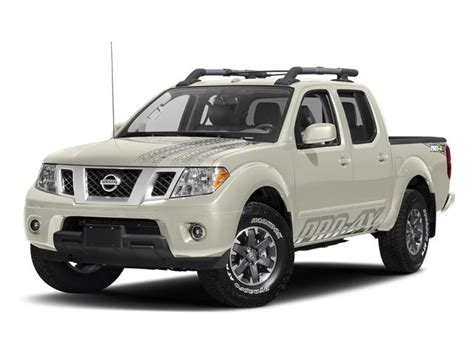 2017 Frontier Pro 4x by 2017 Nissan Frontier Pro 4x In Greeley Co Nissan