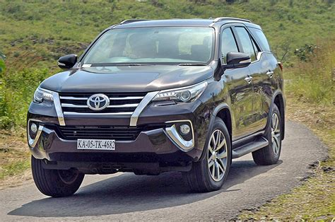 Toyota Innova, Fortuner, Corolla, Etios Price Hiked Due To