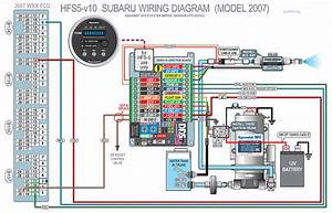 11 Wrx Ecu Wiring Diagram : aquamist water injection questions and answers here ~ A.2002-acura-tl-radio.info Haus und Dekorationen