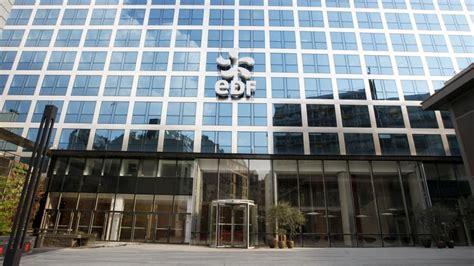les salariés d 39 edf sommés de travailler plus