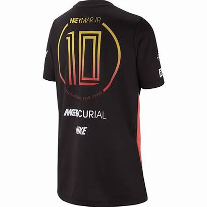 Neymar Boys Jr Soccer Nike Dri Sleeve