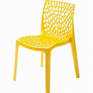 Gifi Chaise De Jardin : chaise de jardin chez gifi ~ Mglfilm.com Idées de Décoration