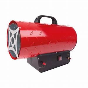 Chauffage Avec Bouteille De Gaz : vente chauffage de chantier gaz butane propane puissance 30 kw ~ Dailycaller-alerts.com Idées de Décoration