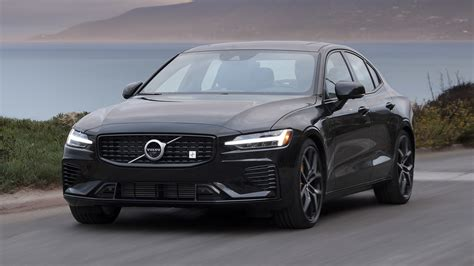 volvo  polestar engineered  drive review