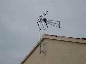 Antenne Rateau Tnt Hd : le forum de la tnt quelle antenne ~ Dailycaller-alerts.com Idées de Décoration